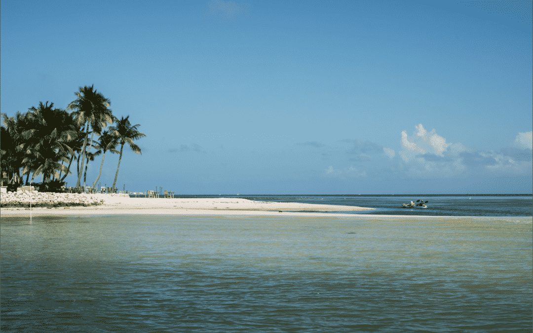 Travel & Leisure says Florida's Middle Keys a 50 Best for 2021!